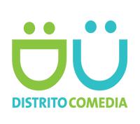 Distrito Comedia en vivo
