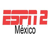 Espn 2 Mexico en vivo