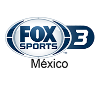 Fox Sports 3 Mexico en vivo